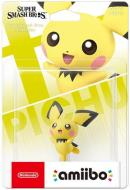 Amiibo Pichu - Super Smash Bros. Ultim.
