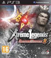 Dynasty Warriors 8 Extreme Leg.