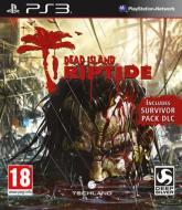 Dead Island Riptide Preorder Ed.