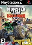 Monster Jam Assalto Urbano