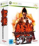 Tekken 6 Limited Edition
