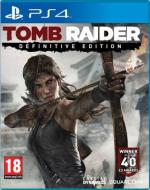 Tomb Raider: Definitive Ed. MustHave
