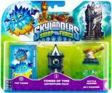 Skylanders Adventure Pack:Tower Time(SF)