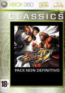Street Fighter IV Classic