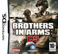 Brother in Arms: DS