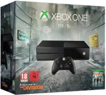 XBOX ONE 1TB + Tom Clancy's The Division