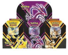 Pokemon Tin da Collezione V Powers