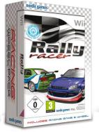 WII Rally Racer (bundle volante)