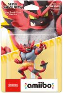Amiibo Incineroar Super Smash Bros. Ult.