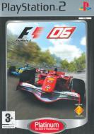 Formula One 2006 PLT
