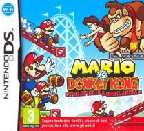 Mario vs Donkey Kong:Parapiglia a Minil.