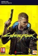 Cyberpunk 2077 - D1 Edition