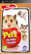 Essentials Petz - My Baby Hamsterz