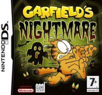 Garfield Nightmare