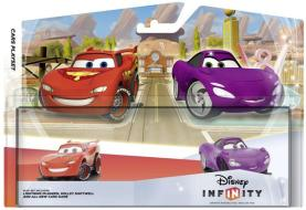 Disney Infinity PlaysetPack:Cars