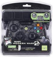 MAD CATZ X360 Wired Pad Black COD MW 2