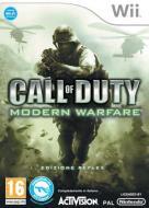 Call Of Duty Modern Warfare Reflex