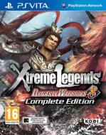 Dynasty Warriors 8 Complete Ed.