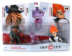 Disney Infinity - I Cattivi