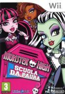 Monster High - Scuola da paura!