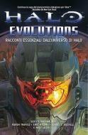Halo Evolutions