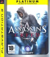 Assassin's Creed PLT