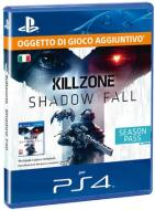 Killzone Shadow Fall Pass Stagionale DLC