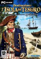 Destinazione: L'isola del Tesoro