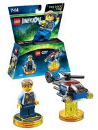 LEGO Dimensions Fun Pack Lego City