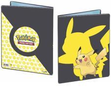 ULTRA PRO Poke.Pikachu Album Portf.9T10P