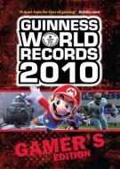 Guinness World Record 2010 - Gamer`s Ed.