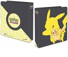 ULTRA PRO Pokemon Pikachu Album Grande