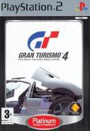 Gran Turismo 4 PLT