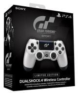 Sony Ctrl Dualshock 4 GT Sport - Ltd.Ed.