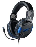 BB Cuffia Gaming Licenza Uff. SONY PS4