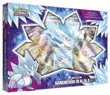 Pokemon Sandslash di Alola-GX Box