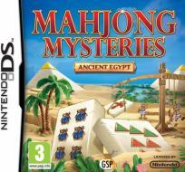 Mahjong Mysteries - Ancient Egypt