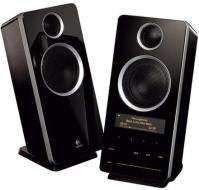 LOGITECH PC Speakers Z-10 2.0 30W