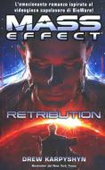 Mass Effect: Retribution (vol. 3/3)