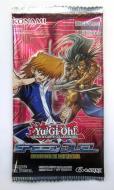 Yu-Gi-Oh! Speed Duel:Cicatr. Batt. Busta