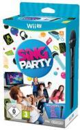 Sing Party + Microfono