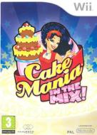Cake Mania In The Mix!