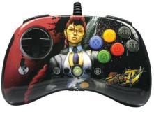 MAD CATZ X360 Wired FightPad R 2 Viper