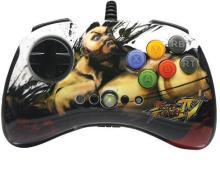 MAD CATZ X360 Wired FightPad R 2 Zangief