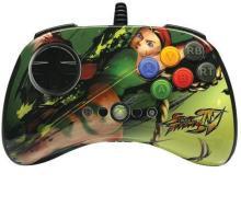 MAD CATZ X360 Wired FightPad R 2 Cammy