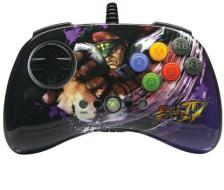 MAD CATZ X360 Wired FightPad R 2 Bison