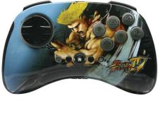 MAD CATZ PS3 Wireless FightPad R 2 Guile