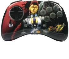 MAD CATZ PS3 Wireless FightPad R 2 Viper