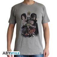 T-Shirt Naruto Shippuden L