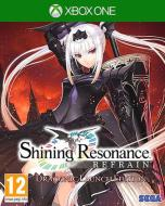 Shining Resonance Refrain Drac.Launch Ed